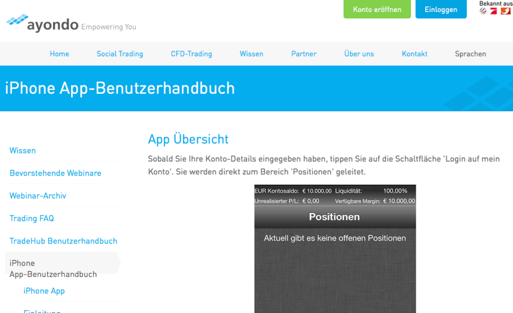 ayondo-übersicht-apps-mobile