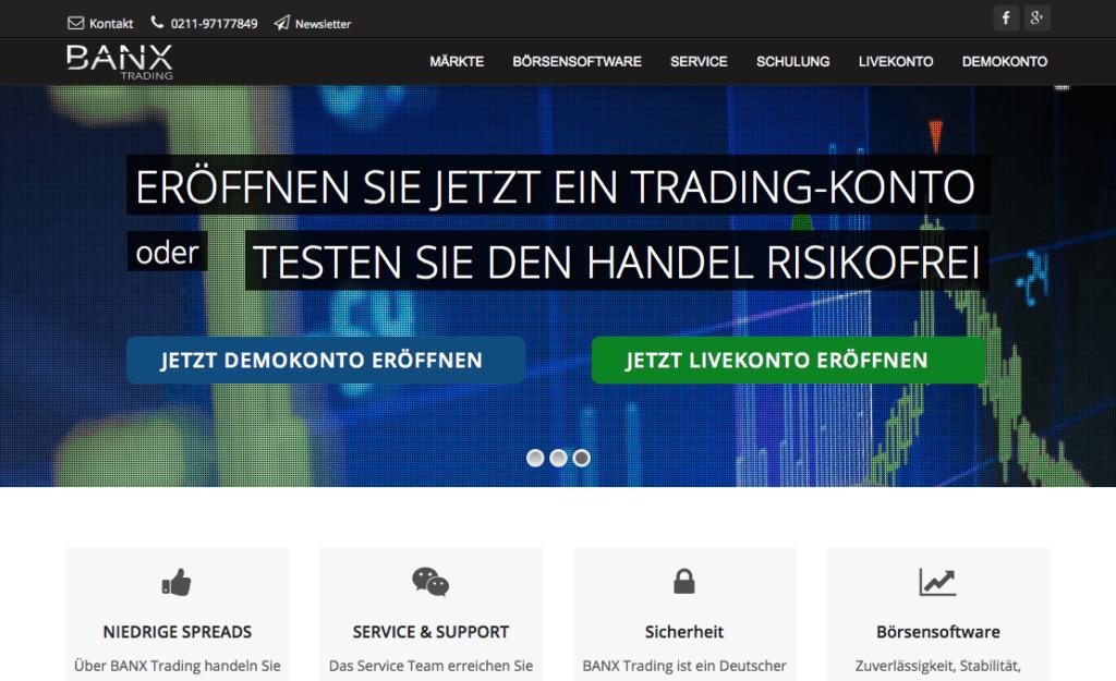 banx-trading-übersicht-kontomodelle