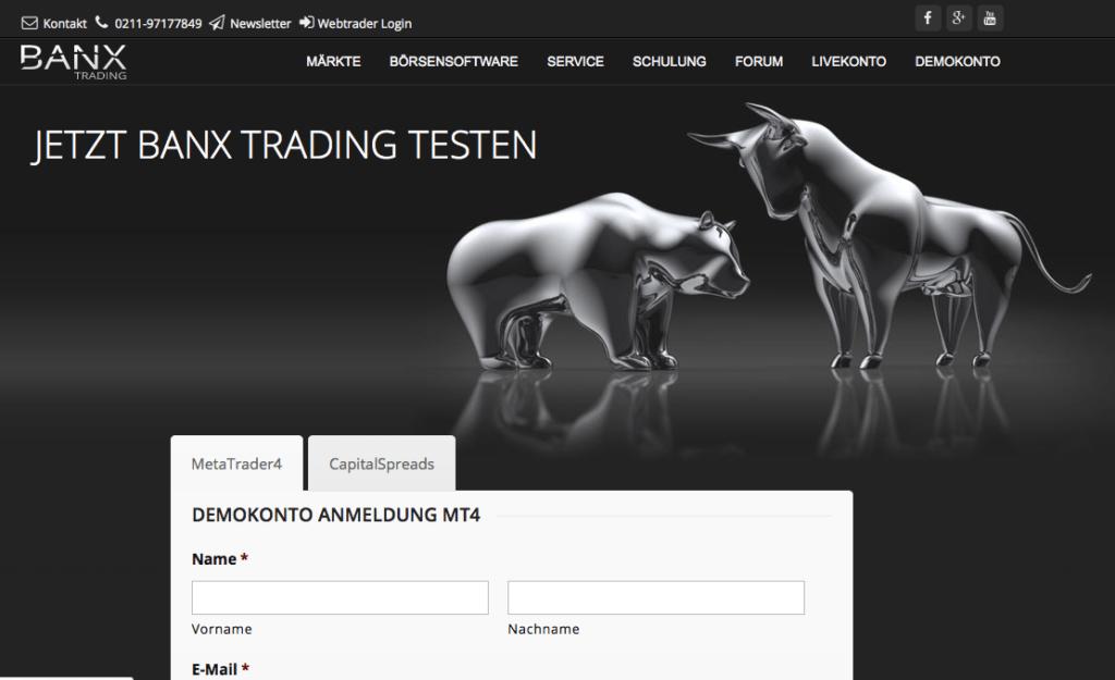 banx-trading-demokonto