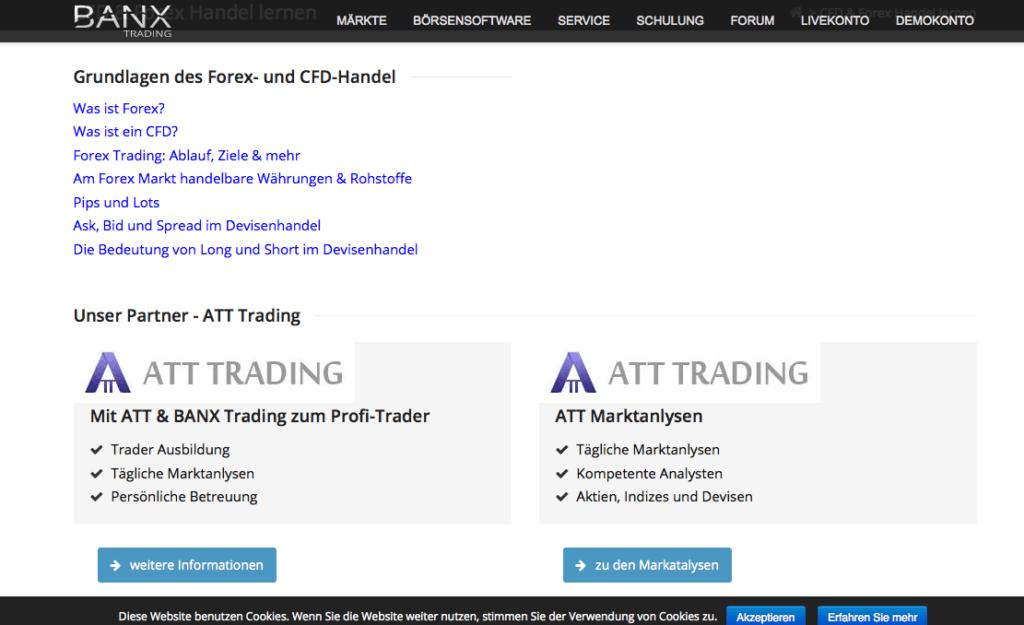 banx-trading-keine-webinare