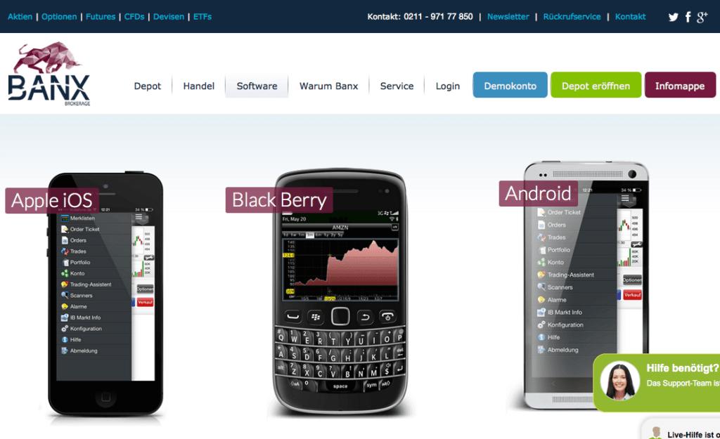 banxbrokerage-übersicht-apps-mobile