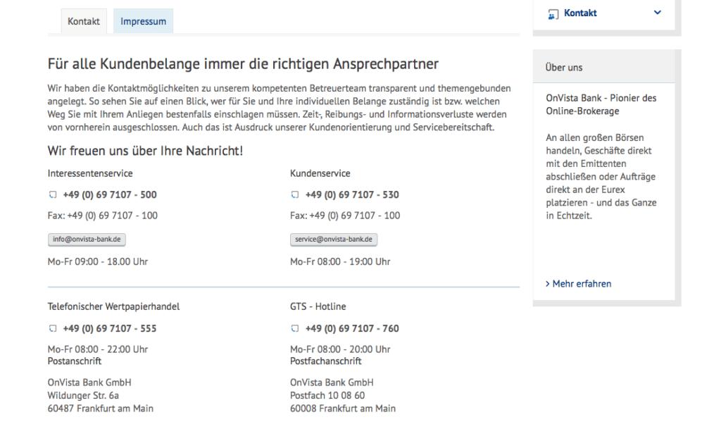 onvista-bank-übersicht-kontaktdaten