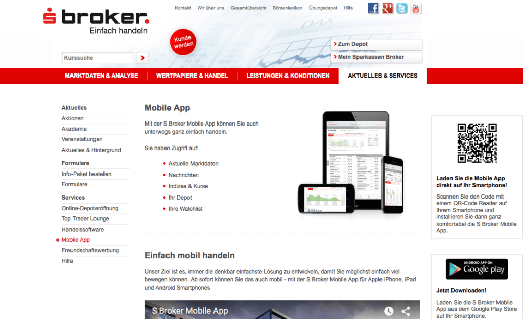 sbroker-übersicht-apps-mobile