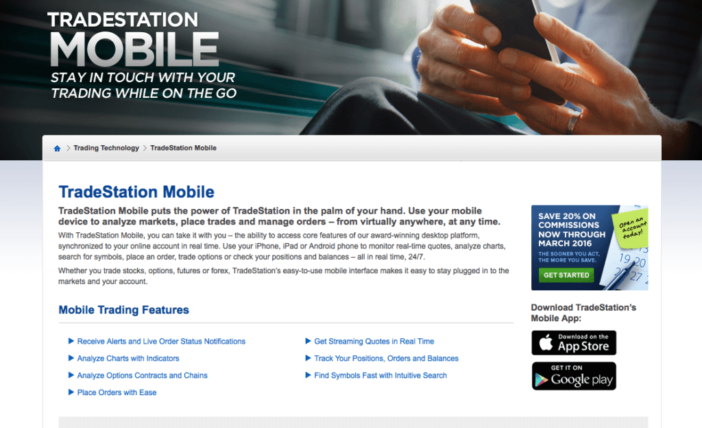 tradestation-übersicht-apps-mobile