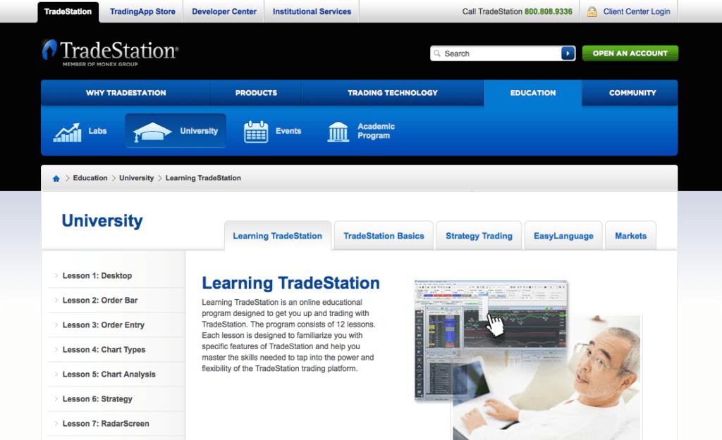 tradestation-webinare