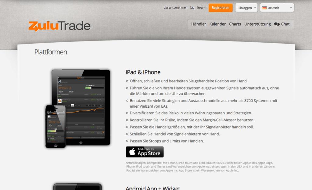 zulutrade-übersicht-apps-mobile