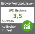 JFD Brokers im Test