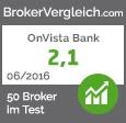 OnVista Bank im Test