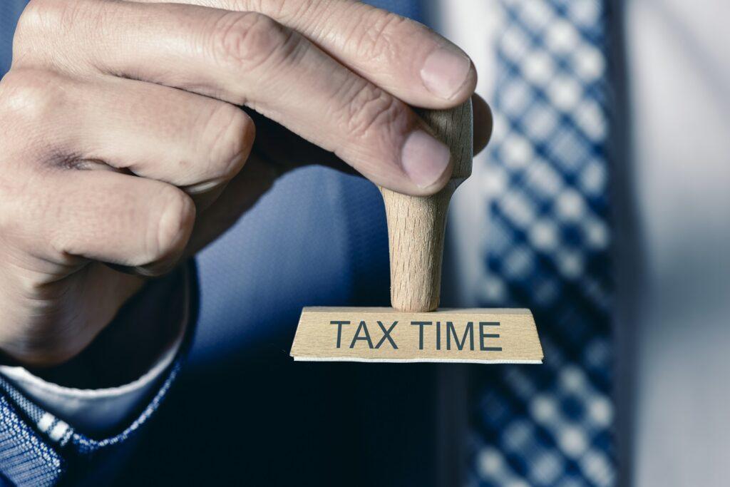 Gewinne aus dem Forex-Handel sind steuerpflichtig.